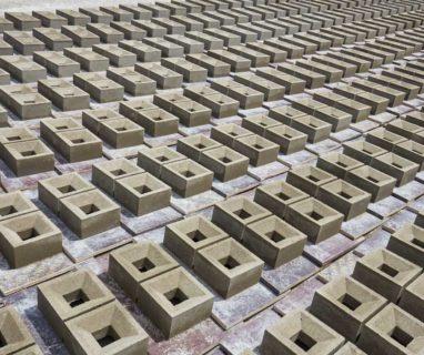 Cement Product Sales Depot, Al Khoud, Oman