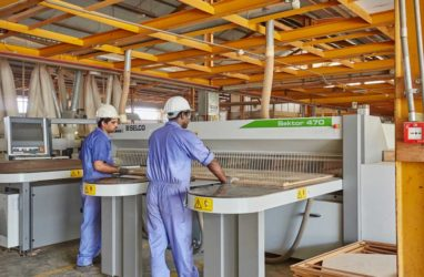Joinery & Carpentry Factory Ghala, Oman