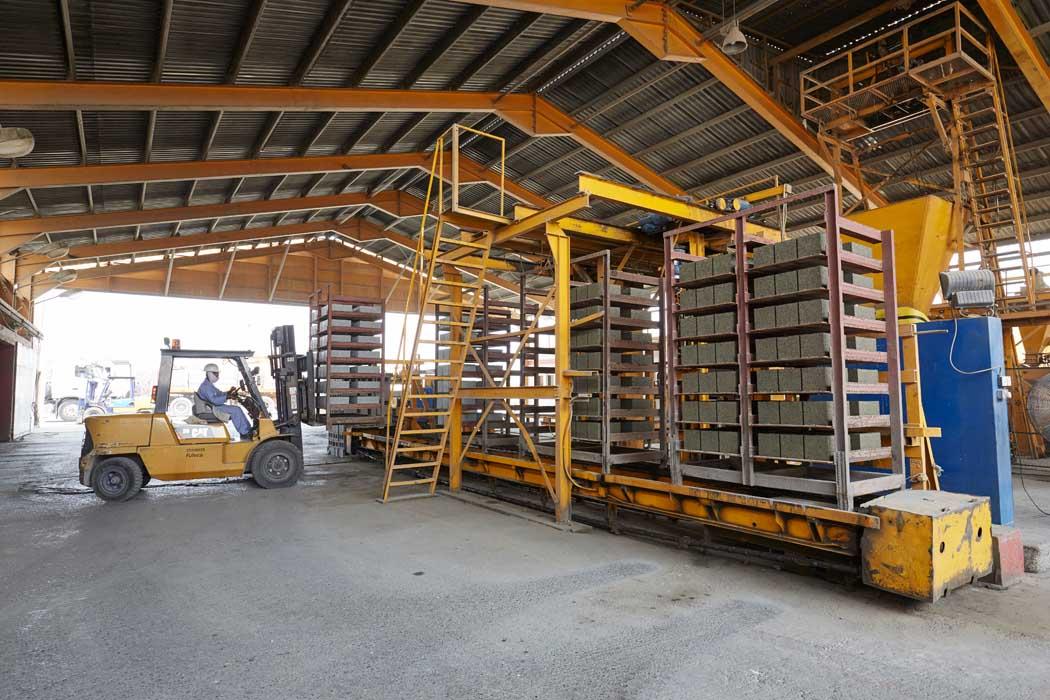 Cement Products & Services | Al Tasnim Enterprises