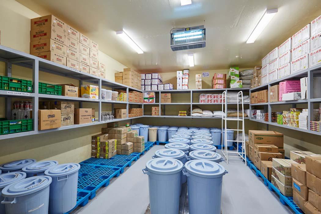 Hospitality | Al Tasnim Enterprises