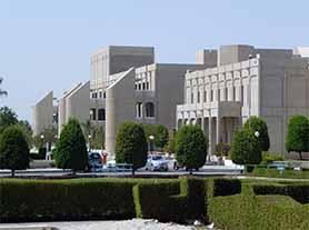 Sultan Qaboos University Muscat, Oman