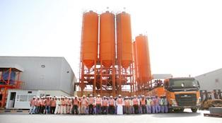 Al Tasnim Group – Leading the Advanced Construction Era   Al Tasnim