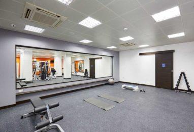 Hype Fitness Azaiba, Oman